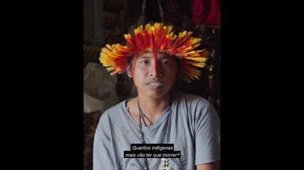 Caso Ari Uru-Eu-Wau-Wau: 1 ano depois parentes cobram respostas e Justiça