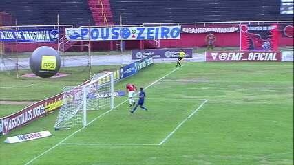 Melhores momentos de Pouso Alegre 1 x 0 Cruzeiro pela 10ª rodada do Campeonato Mineiro