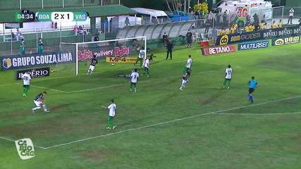 Melhores momentos: Boavista 2 x 2 Vasco pela 10ª rodada do Campeonato Carioca