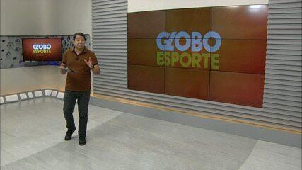 Confira a íntegra do Globo Esporte desta segunda-feira (19.04.2021)