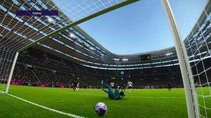 eGol Pro: melhores momentos e gols de todos os jogos da 9ª rodada
