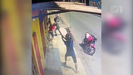 Homem é morto a tiros no São Cristóvão, em São Luís