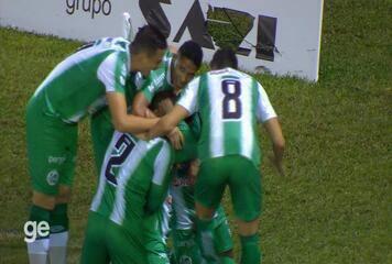 Veja os melhores momentos de Juventude 2x1 Brasil de Pelotas, pela 11ª rodada do Gauchão
