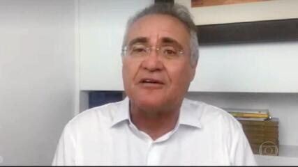 Senadores da CPI da Covid se surpreendem com lista de acusações ao governo sobre combate à pandemia