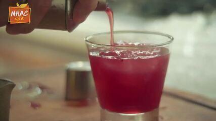 Drinque de amora