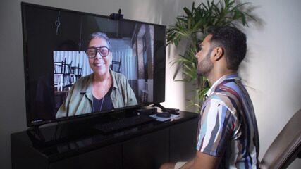 Chef Kátia Barbosa, do Mestre do Sabor, fala sobre a nova temporada do reality