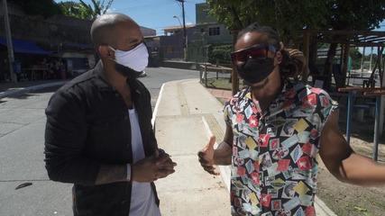 Programa mostra a realidade dos cantores durante a pandemia