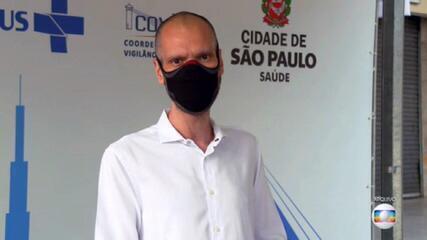 Bruno Covas vai pedir licença da prefeitura de SP por 30 dias
