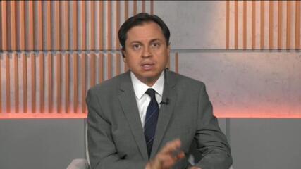 Camarotti: CPI deve questionar Barra Torres sobre 'envolvimento político' com Bolsonaro
