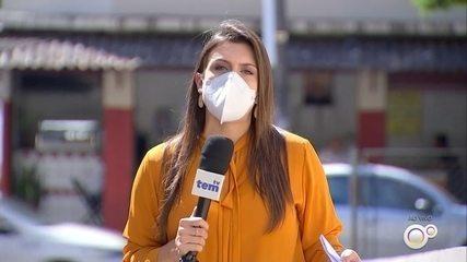 Borá, menor município do centro-oeste paulista, registra 1ª morte por Covid-19