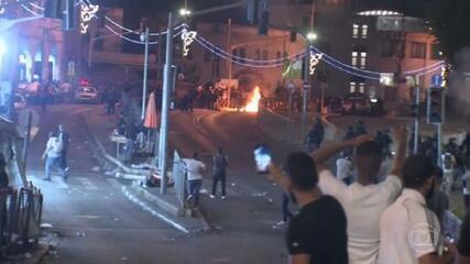Conflito em Israel continua escalando mesmo após apelos internacionais