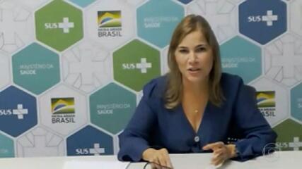 Mayra Pinheiro defende kit Covid em depoimento ao Ministério Público