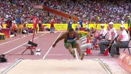 Vittoria Lopes e Felipe dos Santos: os multiatletas do Brasil nas Olimpíadas
