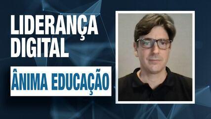 """""""Ensino digital será mais humano"""", diz CEO da Ânima"""