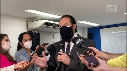 Secretário Humberto Freire afirma que dispersão pode ocorrer seguindo critério emergecial