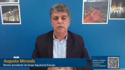 Presidente da Equatorial Energia descarta possibilidade de racionamento