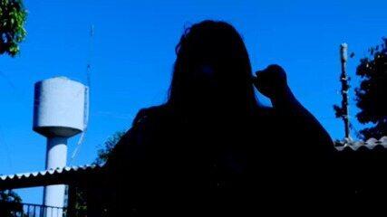 Mulher feita refém por Lázaro Barbosa relata momentos de terror: 'Fica na cabeça'