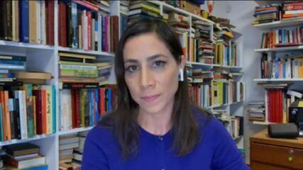 VÍDEO: 'Repercutiu muito mal no governo', diz Julia Duailibi sobre carta com balanço dos 900 dias do governo