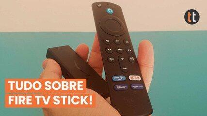 Fire TV Stick: Qual escolher?