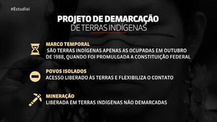 Entenda o PL 490, projeto que muda a demarcação de terras indígenas