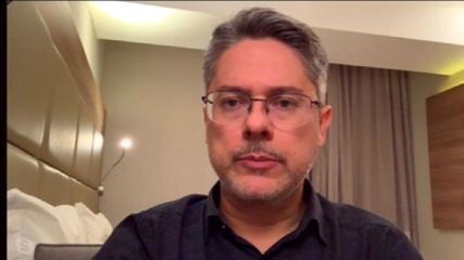 Senador integrante da CPI da Covid: 'Prorrogação é fundamental para chegar aos culpados'