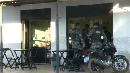 Polícia segue novas pistas para achar Lázaro Barbosa