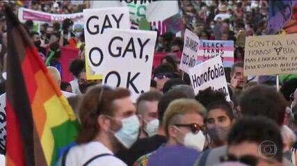 Espanha aprova projeto de lei que permite autodeterminação de gênero