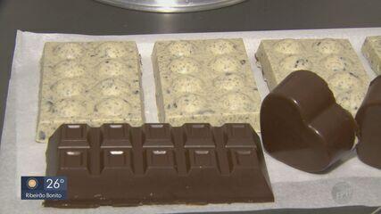 Día del chocolate: un consumo moderado con más del 70% de cacao es bueno para la salud