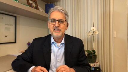 À CPI, Pazuello havia dito que não participava de negociação de vacinas