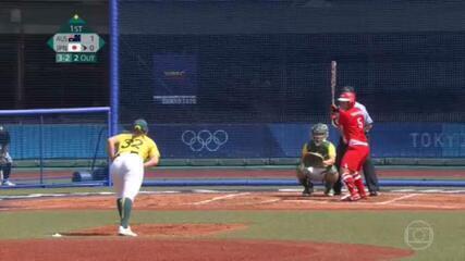 Olimpíada de Tóquio tem primeiro evento antes da abertura oficial