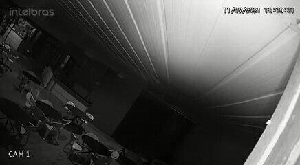 Câmera mostra morte de pernambucano gay em MT