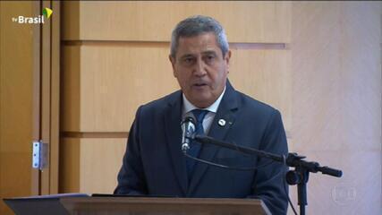 Câmara: Comissão convoca ministro Braga Netto para explicar suposta fala de ameaça às eleições | Política | G1