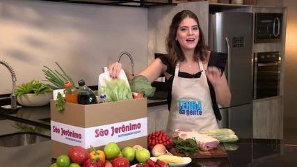 Supermercados São Jerônimo é referência em variedade e qualidade