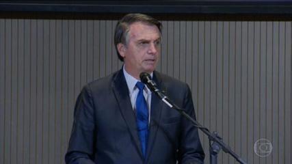 Moraes inclui Bolsonaro como investigado no inquérito das fake news por ataques ao sistema eleitoral