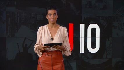 Bolsonaro ameaça agir fora da Constituição em reação à decisão de Moraes de incluir o presidente no inquérito das fake news