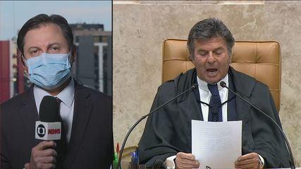 Camarotti: 'Ministros da Suprema Corte perderam a paciência com o presidente Jair Bolsonaro'