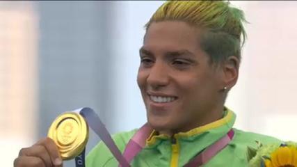 Brasil termina Olimpíada de Tóquio com recorde histórico de medalhas