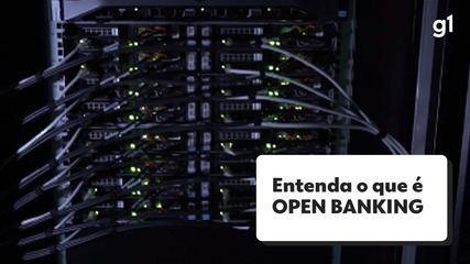 Entenda o que é Open Banking