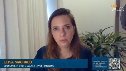 Brasil teve 'tempestade perfeita' para aumento da inflação, diz ARX