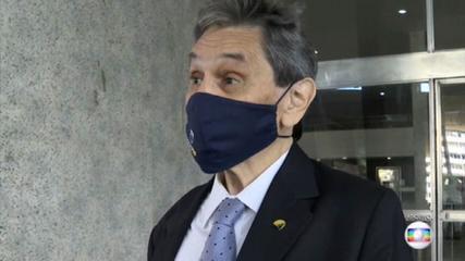 PGR denuncia Roberto Jefferson por incitação ao crime, ameaça às instituições e homofobia