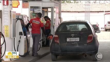 Taxa de emissão de CNH ficará mais cara no Piauí; reajuste chega até 30%