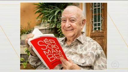 Ator Sérgio Mamberti morre aos 82 anos em SP