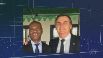 Ex-funcionário da família de Bolsonaro admite que participou das rachadinhas