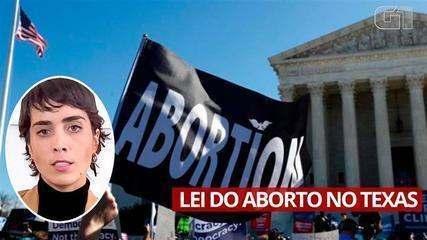 Aprovada por homens, lei de aborto do Texas torna cidadãos fiscais da vida alheia