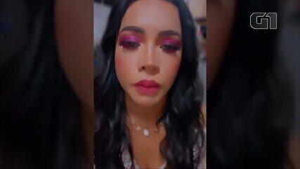 Cantora Viviane Batidão posta vídeo sobre incidente na ilha do Combu