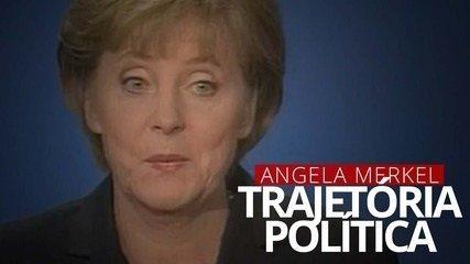 Angela Merkel: a trajetória política