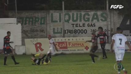 Árbitro fica desacordado após ser agredido por jogador na segunda divisão gaúcha
