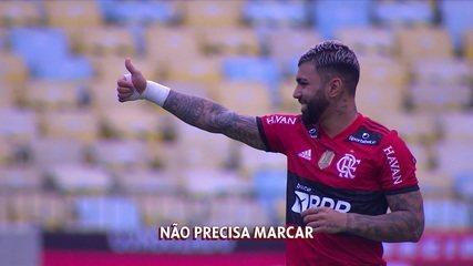 Cafezinho do Escobar: Botafogo tropeçou, Flamengo e Vasco embalados e Fluminense de folga