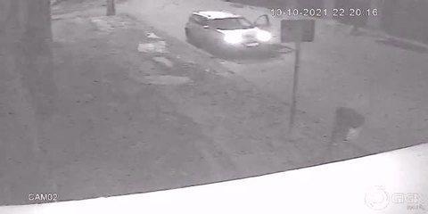 Suspeito de matar uma motorista de app abandona carro dela no Barreiro, em Belo Horizonte