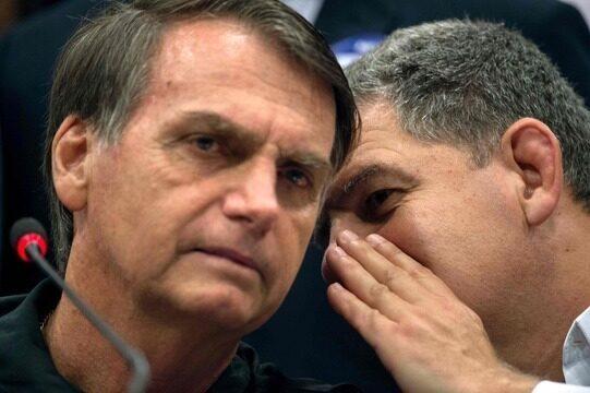 Ex-ministro da Secretaria-Geral da Presidência se defendeu das acusações de Bolsonaro, de que ele teria vazado informações do governo à imprensa